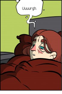 Piece of Me. A webcomic about sick girlfriends and stuffy rhinos.